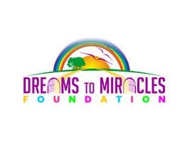 #296 untuk Logo - Dreams To Miracles Foundation oleh gbeke