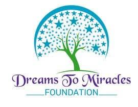 #301 untuk Logo - Dreams To Miracles Foundation oleh mhkhelalkhan