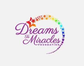 #305 untuk Logo - Dreams To Miracles Foundation oleh Alisa1366