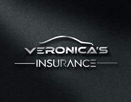 #103 cho VERONICA'S INSURANCE is an insurance company for auto, commercial, RV and so on. We are looking for a new logo that re brands the name VERONICA'S. I attached the actual logo, which we wanna change all. bởi rajibhridoy