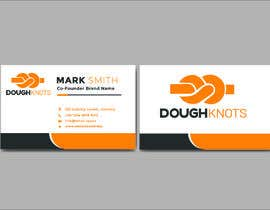 #22 for Design a logo and visiting card print ready. af muhammadirfan02