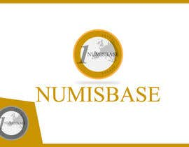 #107 for Logo Design for coin database (web / app) af mjuliakbar