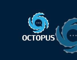 #820 for Octopus Logo for New Mobile App by servijohnfred
