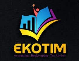 Nro 60 kilpailuun Design a Logo for a bookkeeping and tax advisor company käyttäjältä anabasis27