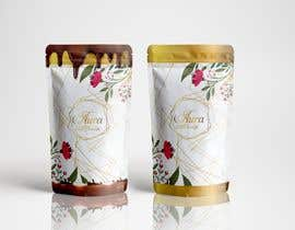 #51 для Design a Logo & packaging for chocolate brand от asadk7555