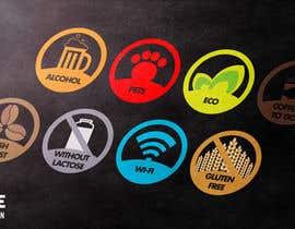 #11 untuk Разработка графических символов oleh TEDesign48
