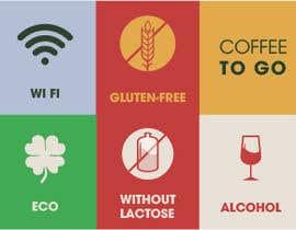 #14 untuk Разработка графических символов oleh jeewoo258