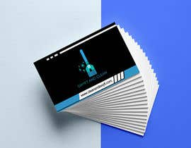 #256 for Design Creative Business Cards for an Education Company af SajeebRohani