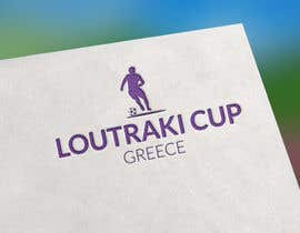 #3 for Greek soccer tournament - Loutraki Cup by akiburrahman433