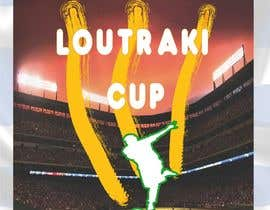 #5 for Greek soccer tournament - Loutraki Cup by TaAlex