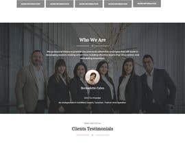 #13 para WEB Page - CONTENT and Design de Revots