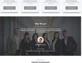 #47 para WEB Page - CONTENT and Design de Revots