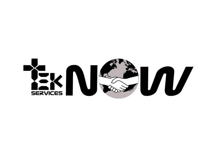 Contest Entry #108 for TekNOW Services
