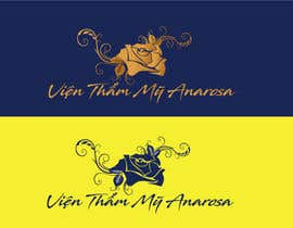 #19 for Design logo for Viện Thẩm Mỹ Anarosa by mohsinazadart