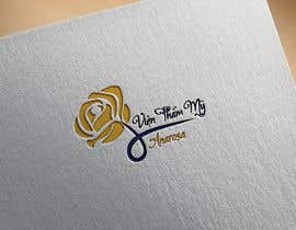#11 for Design logo for Viện Thẩm Mỹ Anarosa by suhanayeem