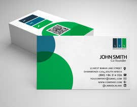 #120 για Design a business card and letter head από arossdesign
