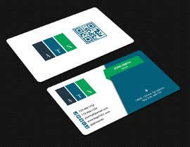 #15 για Design a business card and letter head από zahidulrabby