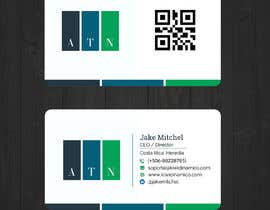 #5 για Design a business card and letter head από looterapro01
