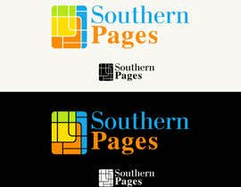#86 para Logo Design for Southern Pages por CGSaba