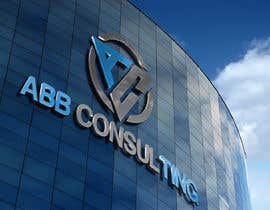 #5 for Abb Consulting and Projects by logoking2018