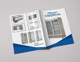 Masud625602 tarafından Design a brochure PRODUCT CATALOG için no 25