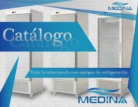 aldemedia tarafından Design a brochure PRODUCT CATALOG için no 19