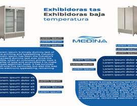 shahinafroz31 tarafından Design a brochure PRODUCT CATALOG için no 16