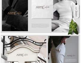 #243 untuk Design a Logo for a new fashion Brand oleh xpertdesign786