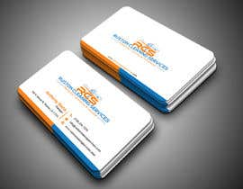#91 for Design Stationery: Business Card, Invoice, Letter head and Envelop and  Flyer by abdulmonayem85