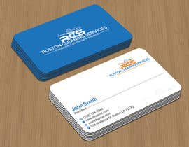 #55 for Design Stationery: Business Card, Invoice, Letter head and Envelop and  Flyer by monjurul9