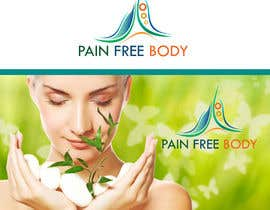#13 untuk Online course for women allowing them to get rig of pain in their body. oleh krisgraphic
