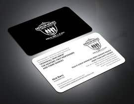 Nro 89 kilpailuun Design some Business Cards käyttäjältä nawab236089