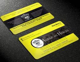 Nro 112 kilpailuun Design some Business Cards käyttäjältä bayezid3630