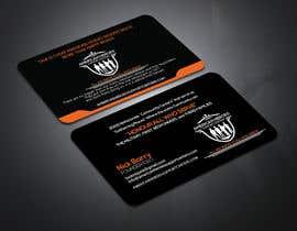 Nro 116 kilpailuun Design some Business Cards käyttäjältä Klintanmondal