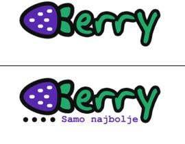 #18 para Logo designe Berry por BsBs2000