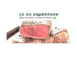 #24 for Le ka  Churrasco by NurEffahanna