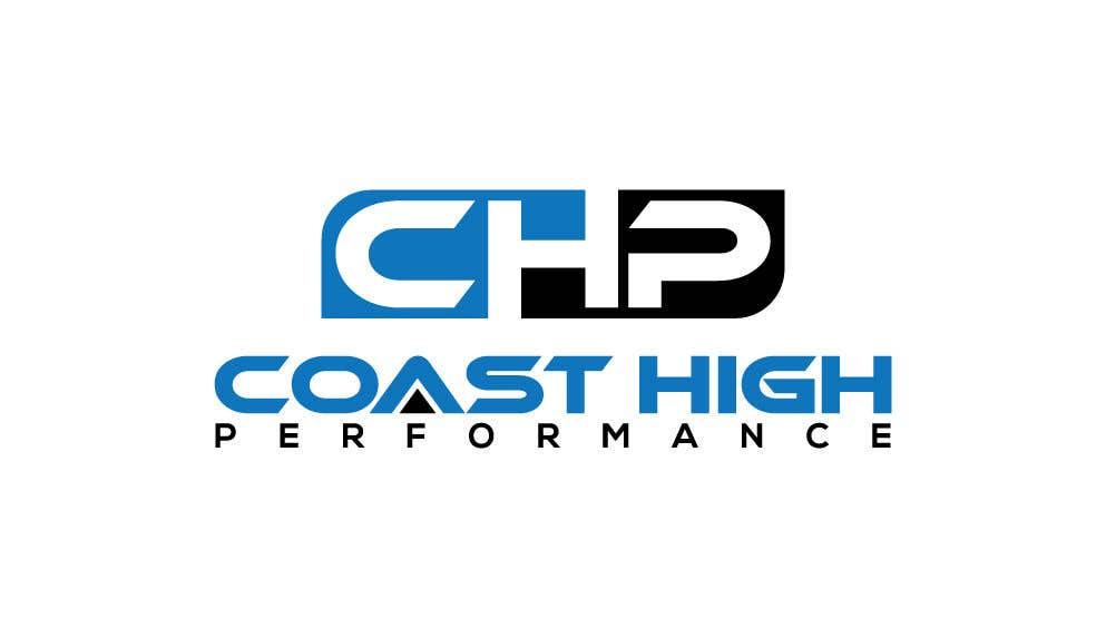 Coast High Performance >> Entry 61 By Logolocker For Need New Logo For Coast High Performance