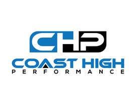 #61 for Need new logo for Coast High Performance a west coast based engine builder av LogoLOCKER