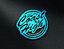 #154 for Need new logo for Coast High Performance a west coast based engine builder av romiakter