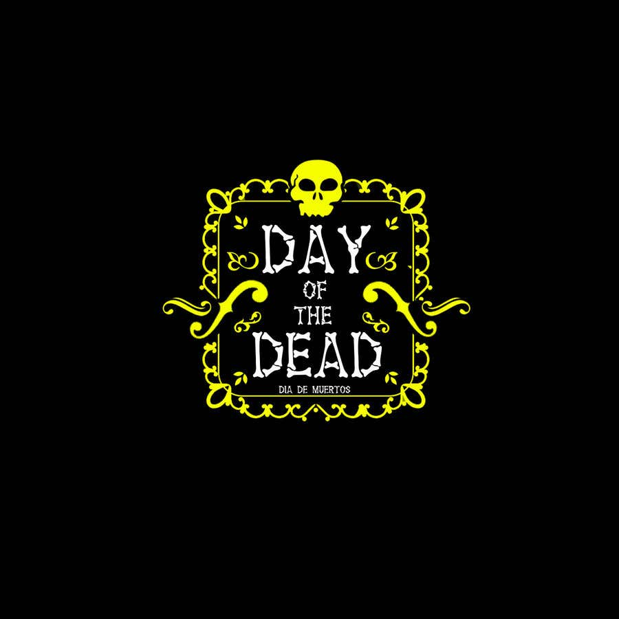 Proposition n°71 du concours Day of the Dead Logo Contest