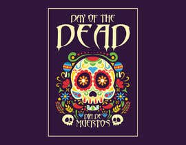 nº 69 pour Day of the Dead Logo Contest par paulsanu222