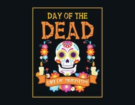 nº 88 pour Day of the Dead Logo Contest par paulsanu222