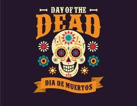 nº 36 pour Day of the Dead Logo Contest par reyryu19