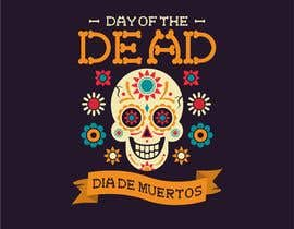 nº 63 pour Day of the Dead Logo Contest par reyryu19