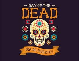 nº 64 pour Day of the Dead Logo Contest par reyryu19