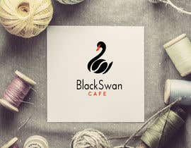#76 for Black Swan Cafe af bojan1337