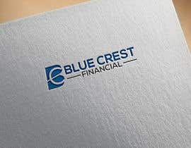 #79 for Blue crest Financial Logo by graphicground