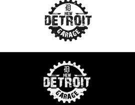 Nro 14 kilpailuun Design a logo for a garage käyttäjältä fb5983644716826