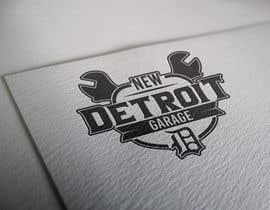 Nro 12 kilpailuun Design a logo for a garage käyttäjältä RomanZab