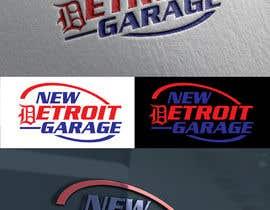 Nro 6 kilpailuun Design a logo for a garage käyttäjältä Noorcom786